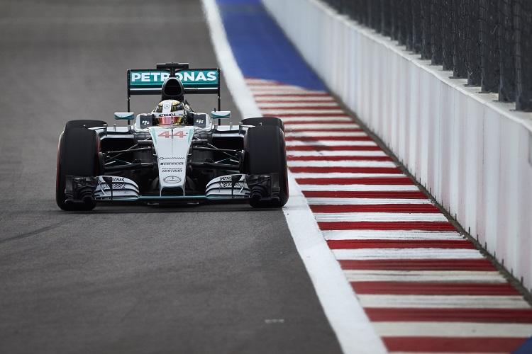 Lewis Hamilton 24