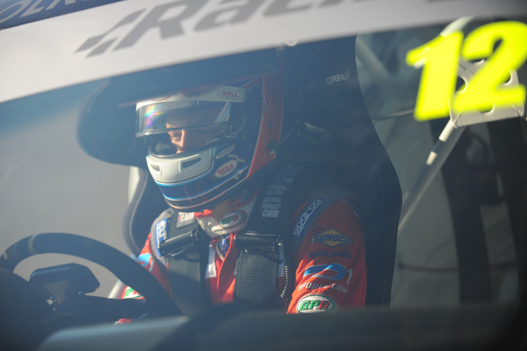 Epps Feels At Home In Tin-Top Racing - Credit: Imagevaults