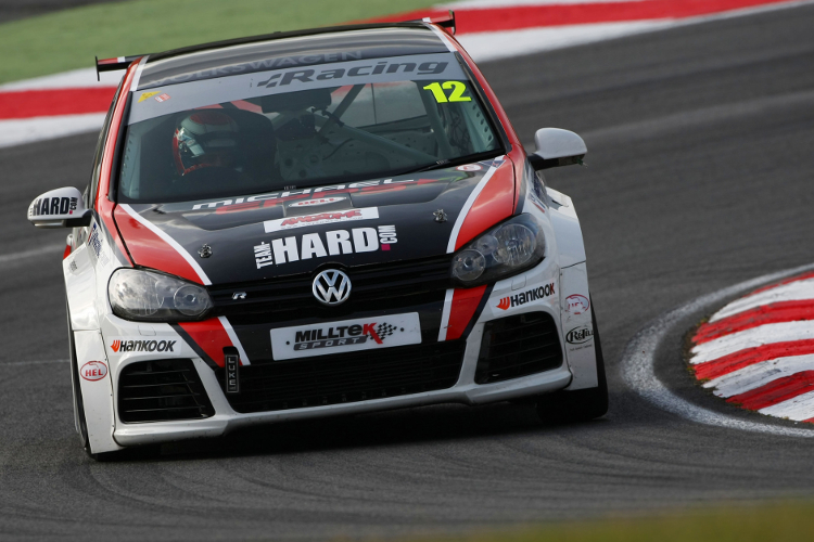 Epps Could Be Back On The Grid Next Season - Credit: Imagevaults