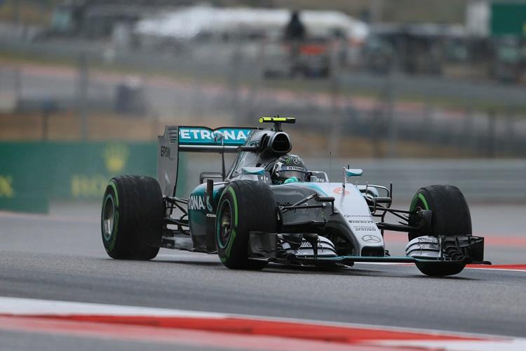Nico Rosberg 24