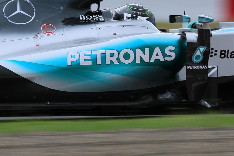 Nico Rosberg 29