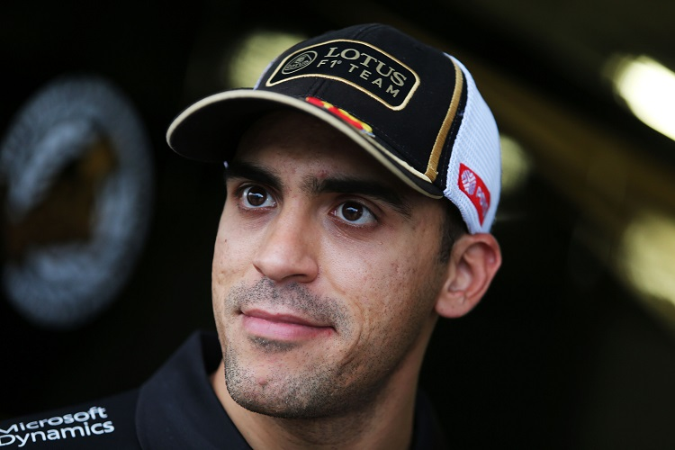 pastor maldonado net worth