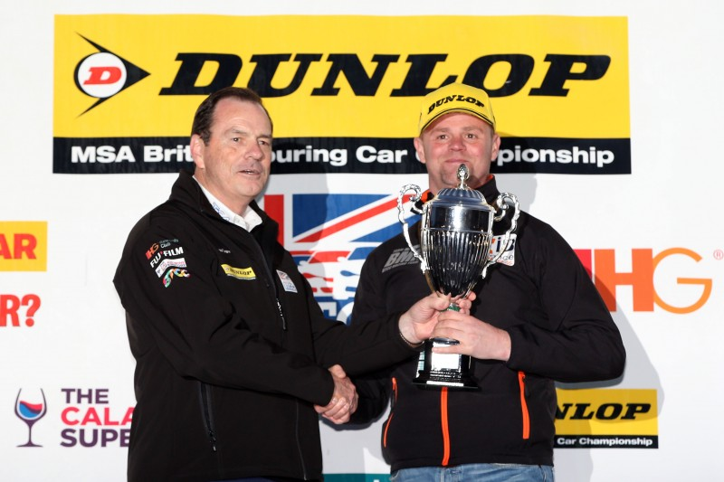 Scott 2015 trophy
