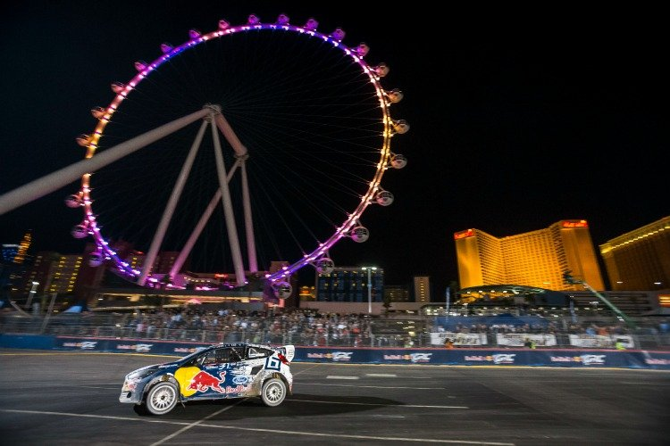red bull grc finale to be broadcast live online global rallycross the checkered flag. Black Bedroom Furniture Sets. Home Design Ideas