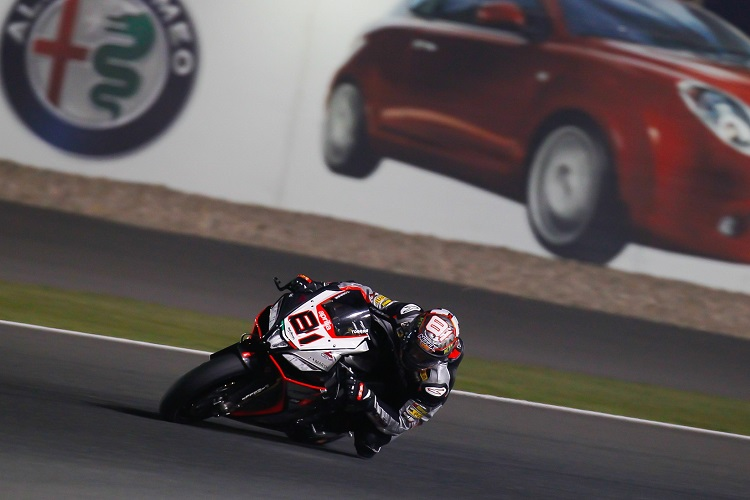 Jordi Torres - Photo Credit: WorldSBK.com