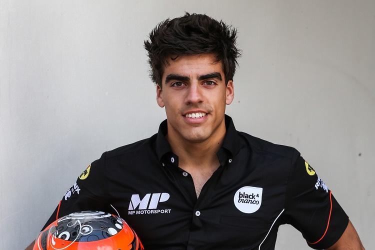 MONACO (MC) MAY 022-25-2014 - Grand Prix de Monaco 2014. Daniel de Jong #20 MP Motorsport. Action. © 2014 Diederik van der Laan  / Dutch Photo Agency / LAT Photographic