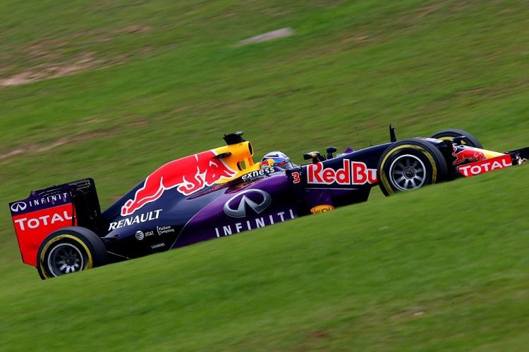 Daniel Ricciardo 19
