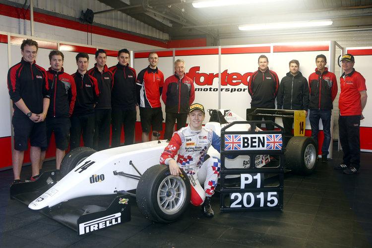 F4_Ben Barnicoat Autumn Trophy