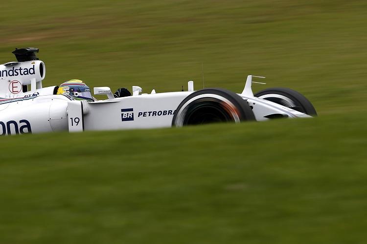 Felipe Massa 15