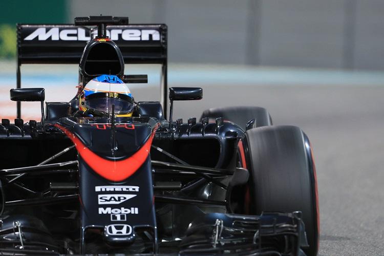 Fernando Alonso 18