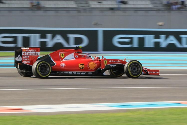 Kimi Raikkonen 19