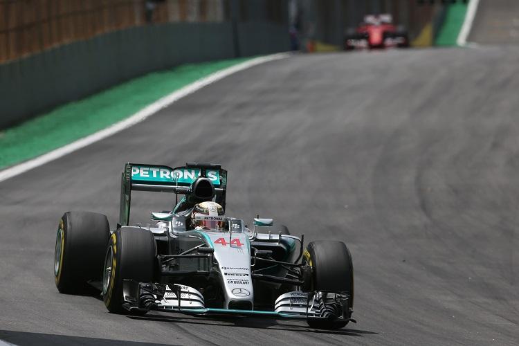Lewis Hamilton 37