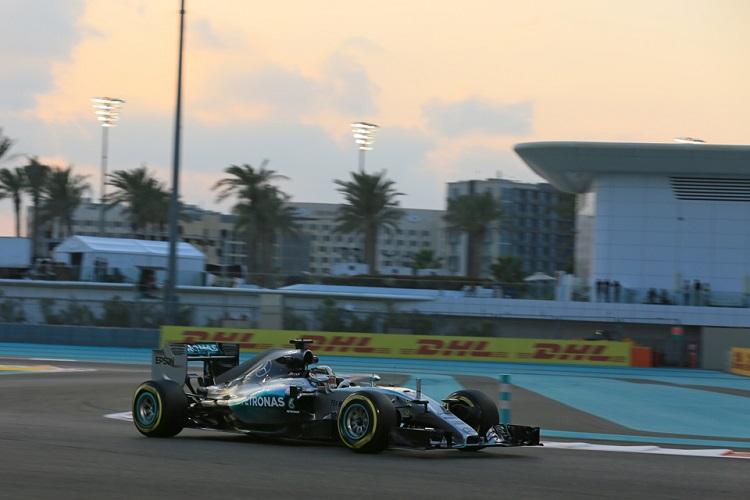 Lewis Hamilton 39