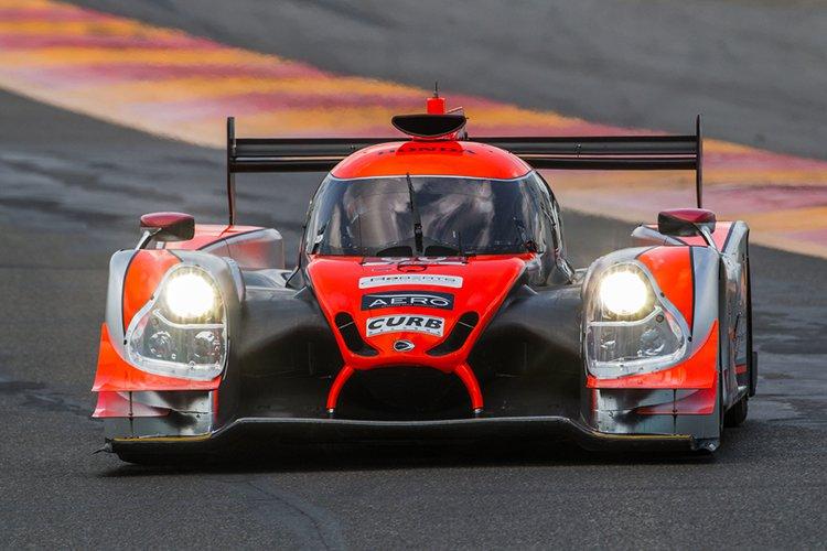 MSR-Ligier