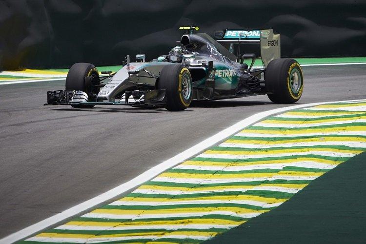 Nico Rosberg 39