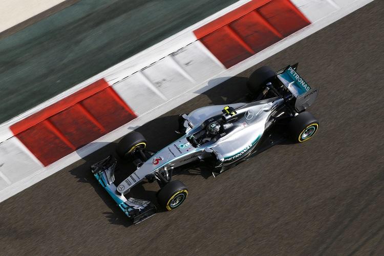 Nico Rosberg 48