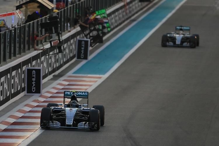 Nico Rosberg 49