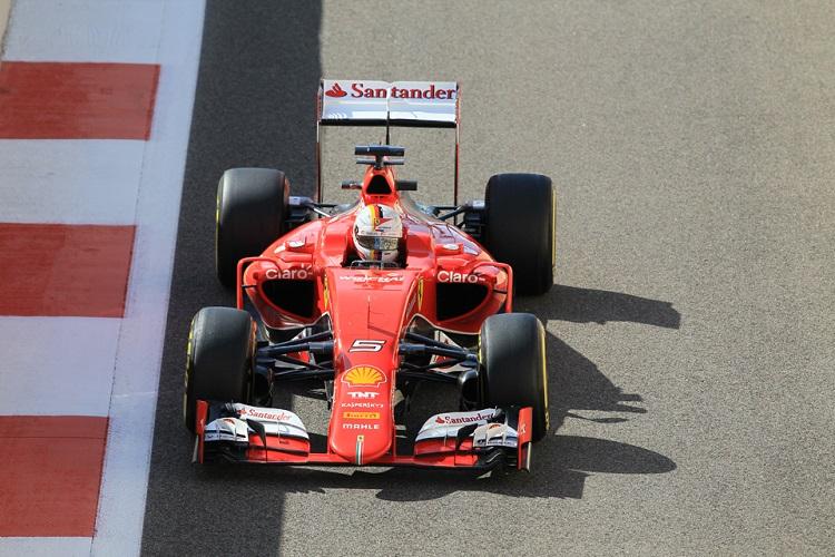 Sebastian Vettel 25
