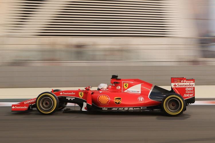 Sebastian Vettel 26