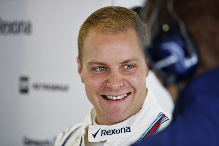 "Valtteri Bottas: ""It's a very nice circuit to drive"" - Formula 1 ..."