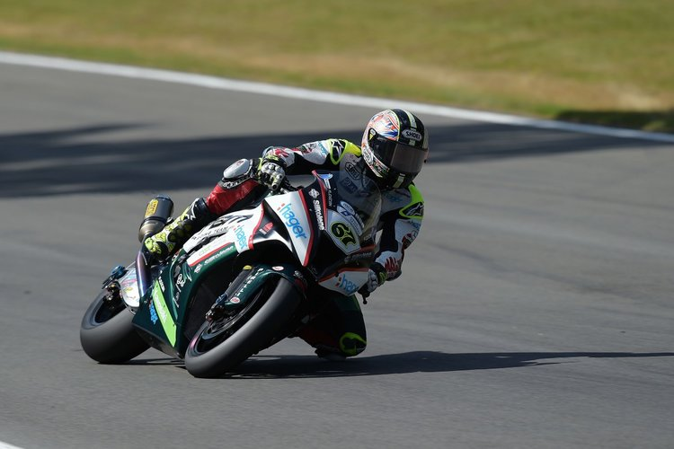 Shane Byrne looked strong in the middle-part of the season (Credit: PBM)