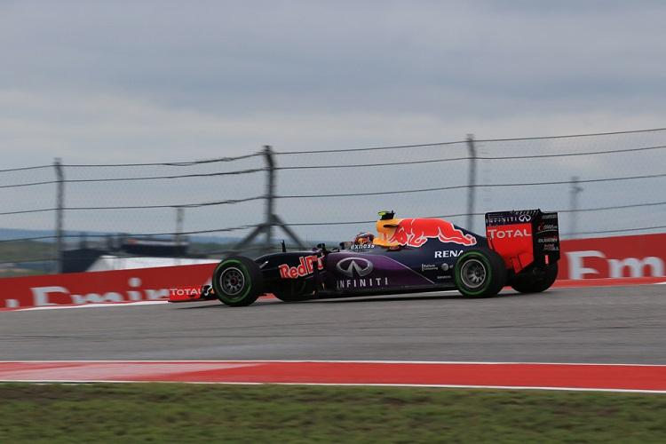 Daniil Kvyat secured his maiden F1 podium in Hungary (Credit: Octane Photographic Ltd)