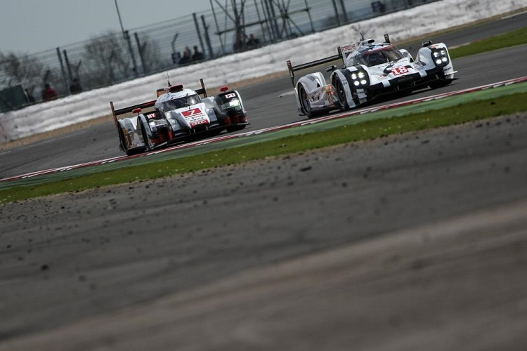 Credit: World Endurance Championship