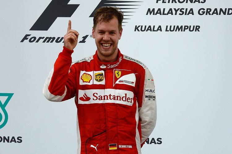 Credit: Scuderia Ferrari Media