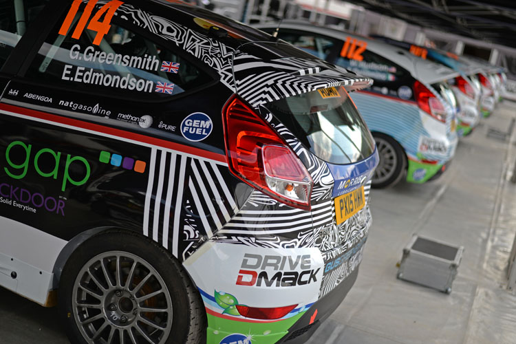 The DDFT competitors in Germany