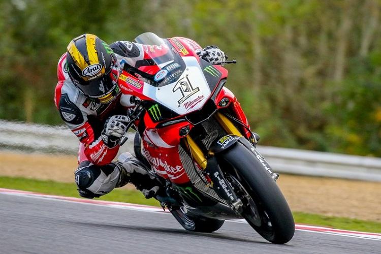 Credit: Glen Coombs/British Superbike Championship