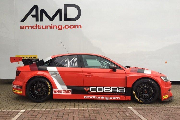 AMD Audi 2016