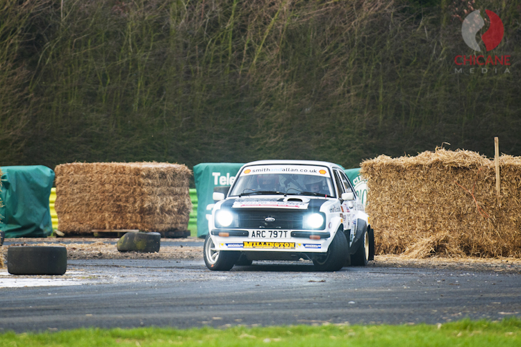 2016 Jack Frost Stages Rally – Gallery