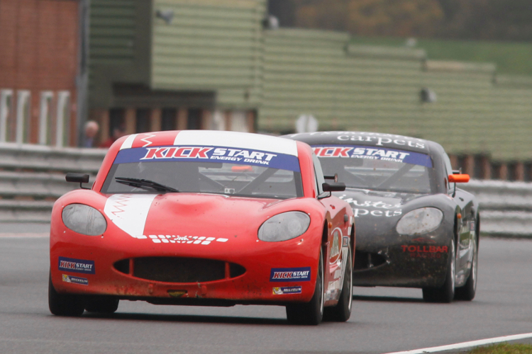 Priaulx Quickly Got To Grips With Junior Racing In The Winter Series - Credit: Jakob Ebrey Photography
