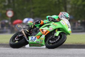 North West 200 - Gearlink Kawasaki