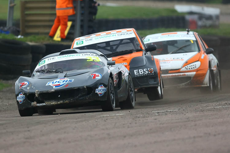 2016 BritishRX Promises To Be Truly Epic - Paige Bellerby will be looking for the kind of form she found at the end of 2015