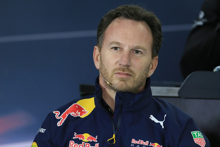 """Christian Horner: """"This new qualifying system did not work"""" - Formula 1 - The Checkered Flag"""