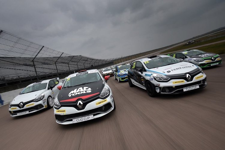 Clio Cup - Credit: Jakob Ebrey Photography