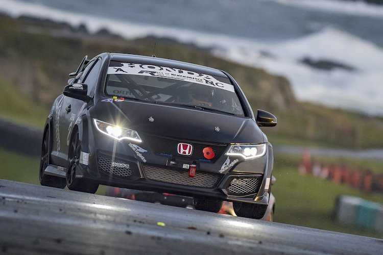 Synchro Motorsport