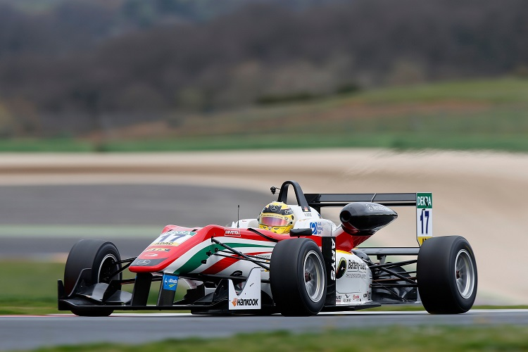 Credit: FIA Formula 3 European Championship