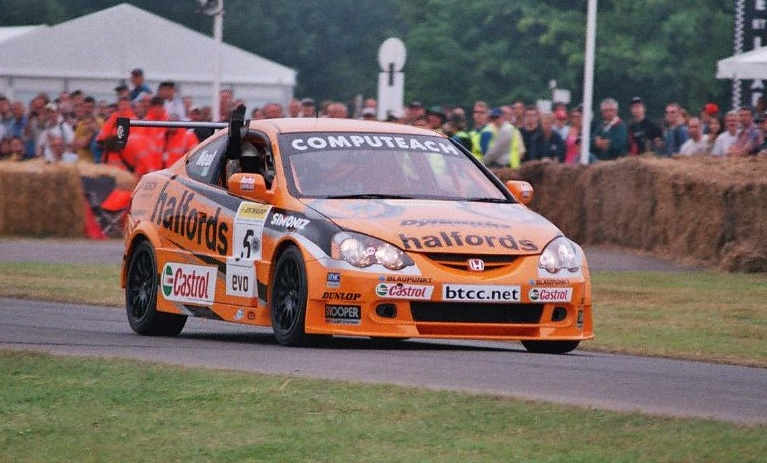 10 OF THE BEST: BTCC Liveries From Down The Years