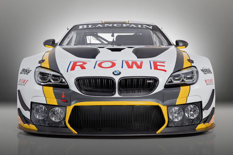 Alexander Sims joins Rowe Racing in Blancpain GT Series - The Checkered Flag