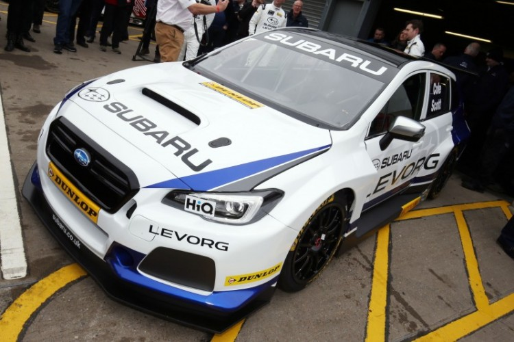 """Jason Plato: """"I've Not Been This Excited For A BTCC Season"""""""