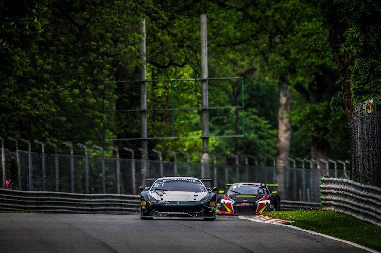52 AF Corse Monza