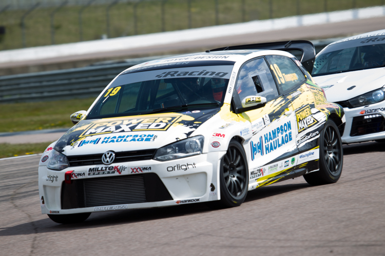 VW Polo Rockingham
