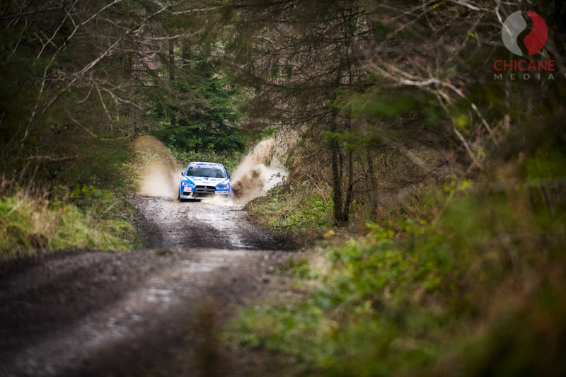 2016 Cambrian Rally – Gallery