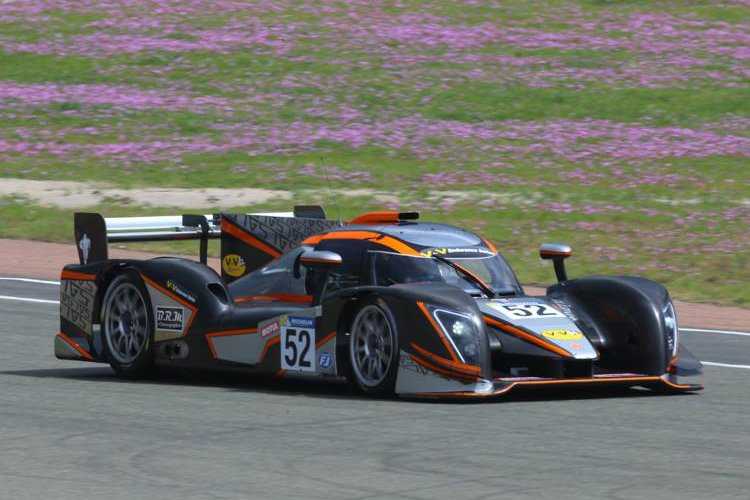 Supercup Stars To Make Ginetta G57 Debuts In VdeV Estoril - Ginetta GT4 Supercup - The Checkered ...