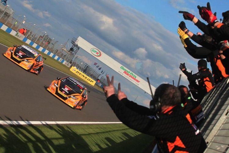 BTCC PREVIEW: High-Speed Thruxton Next On The Menu