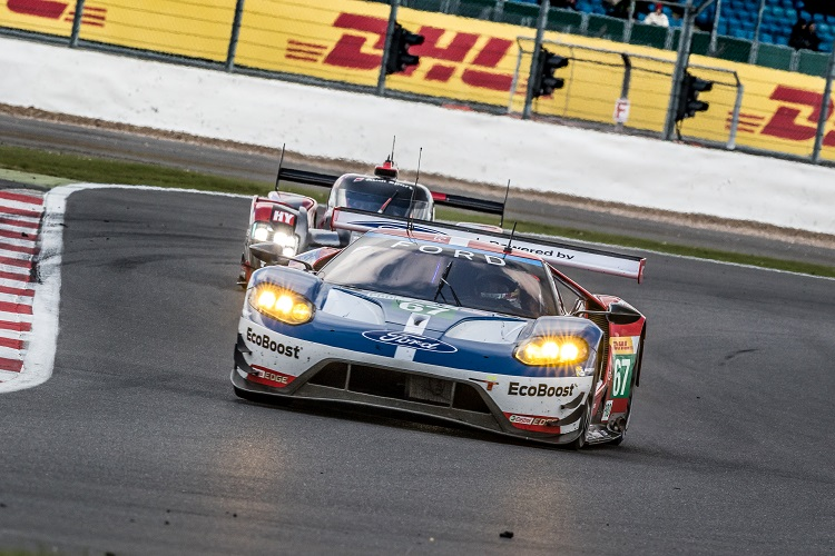 The WEC crew will be hoping to build on a solid start to the year (Credit: Adrenal Media)