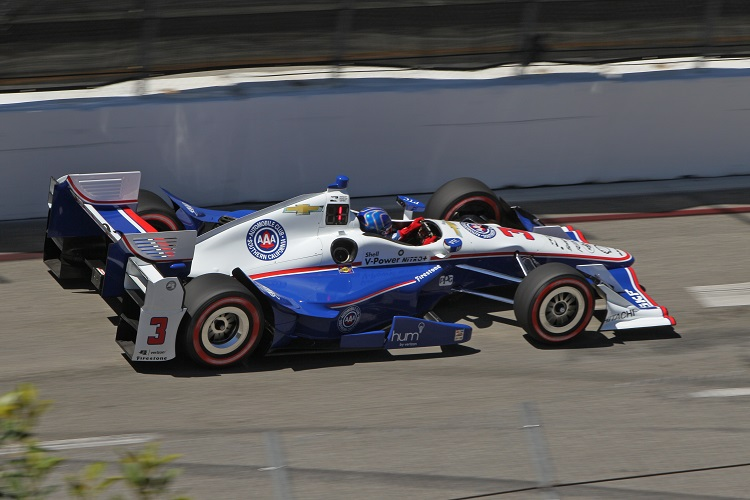 Helio Castroneves 06