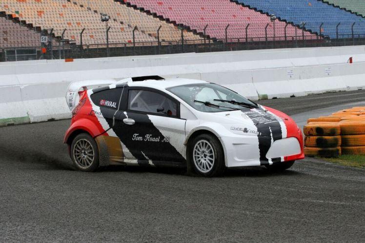 JC Race Teknik - Hvval - Pre Season